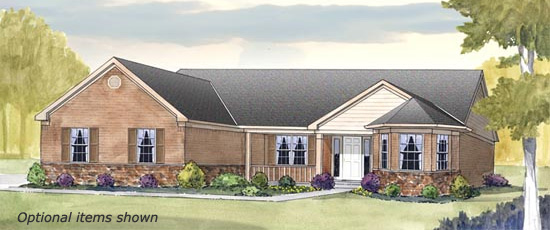 Custom Homes on Your Lot in St. Leon, Indiana